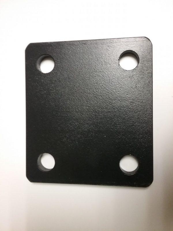 75mm spacing
